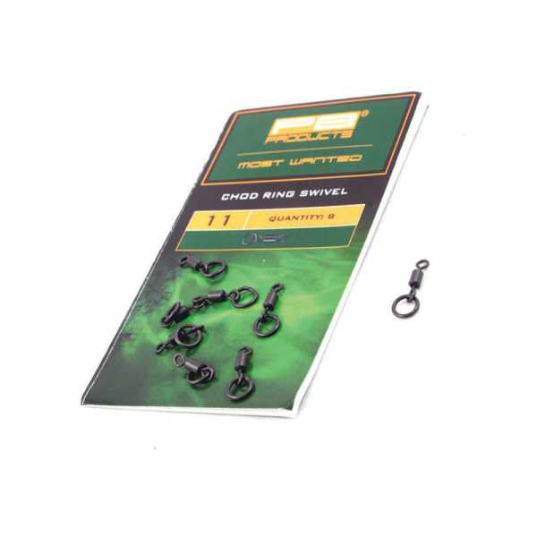 PB Products Chod Ring Swivel Gr 11