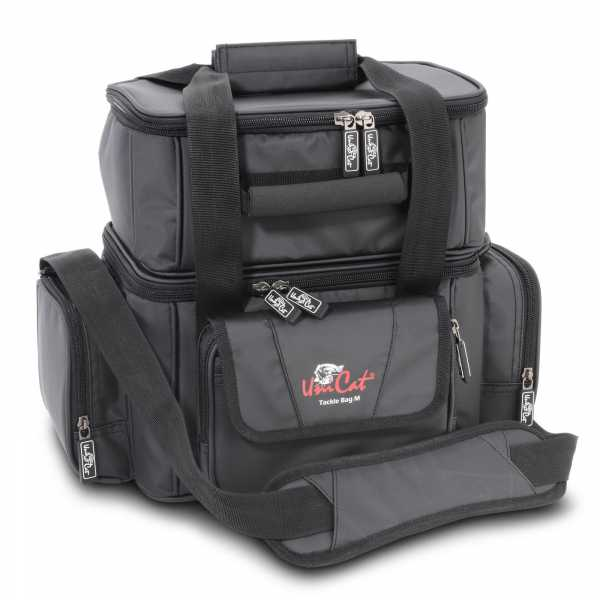 Uni Cat Tackle Bag M gesamt