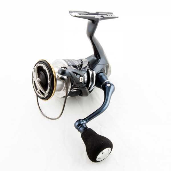 Twin Power XD C3000 Salzwasser Spinnrolle