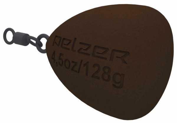Pelzer Compact Blei mit Wirbel - Preis pro Stück