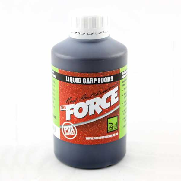 RH Force Liquid Carp Food