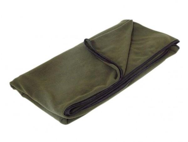 Pelzer Fleece Decke