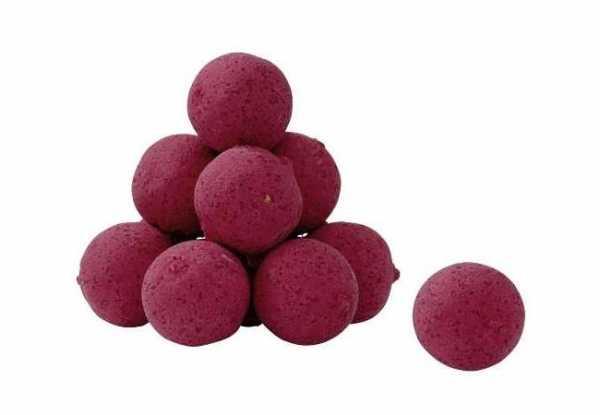 Pelzer True Food Boilie Liver Bloodworm