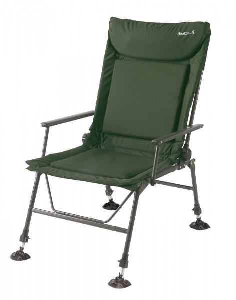 Anacond Cusky Giant Carp Chair Main