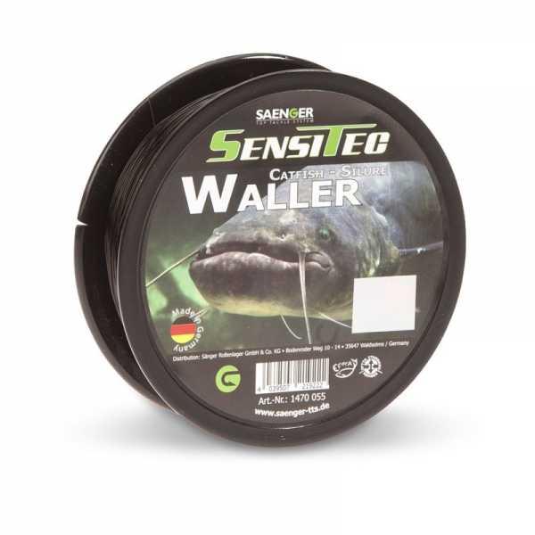 1470050 Saenger Sensitec Waller Night Brown 300m Symbolbild