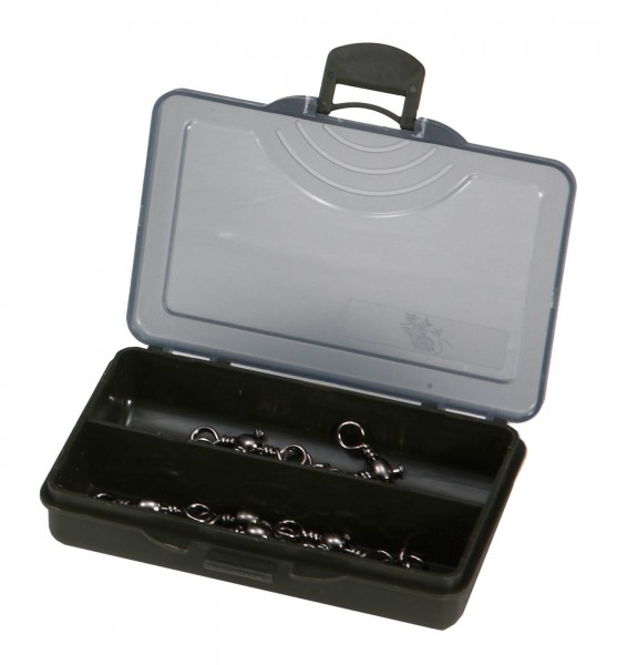 Pelzer Carp Tackle Box 2er