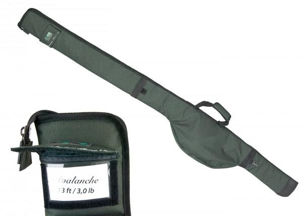 Anaconda Unlimited Sleeve