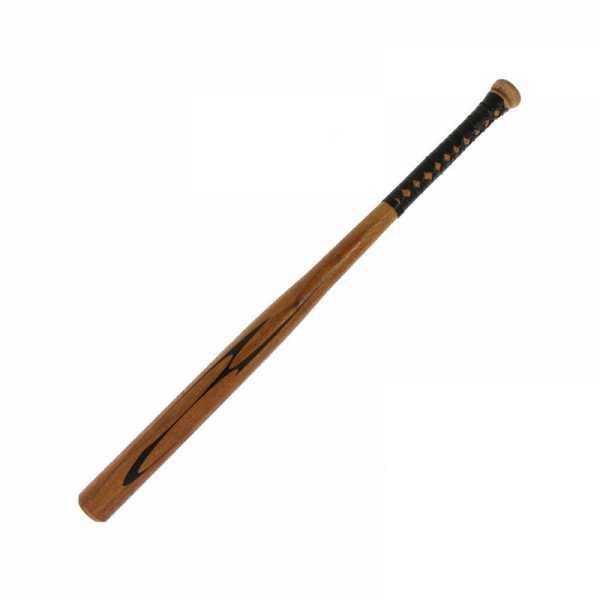 Wooden Baseball Bat_01