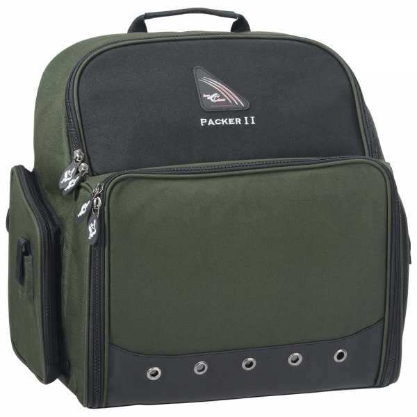 Iron Claw Packer II