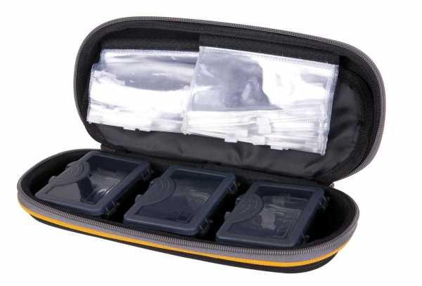 MS Range Hardcase De Luxe 2