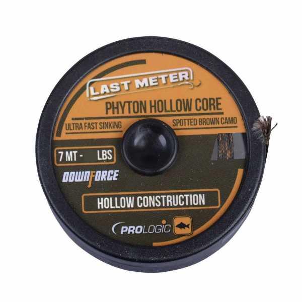 Phyton Hollow Core Vorfach mit Hohlkern