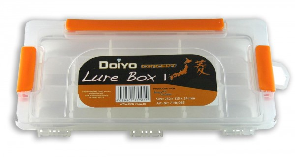 Doiyo Lure Box 1