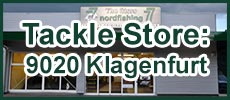 Tackle-Store Klagenfurt