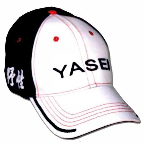 Shimano Yasei 3D Cap