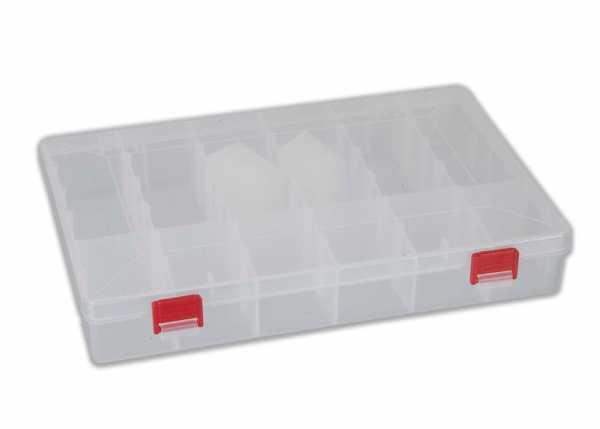 Iron Claw Gear Box III