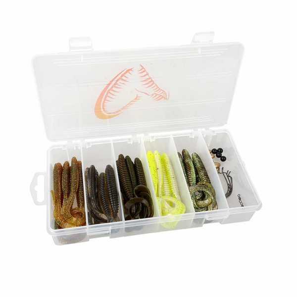 Rib Worm Kit Box