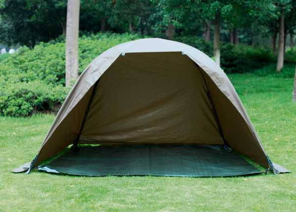 Pelzer Quick Setup Shelter