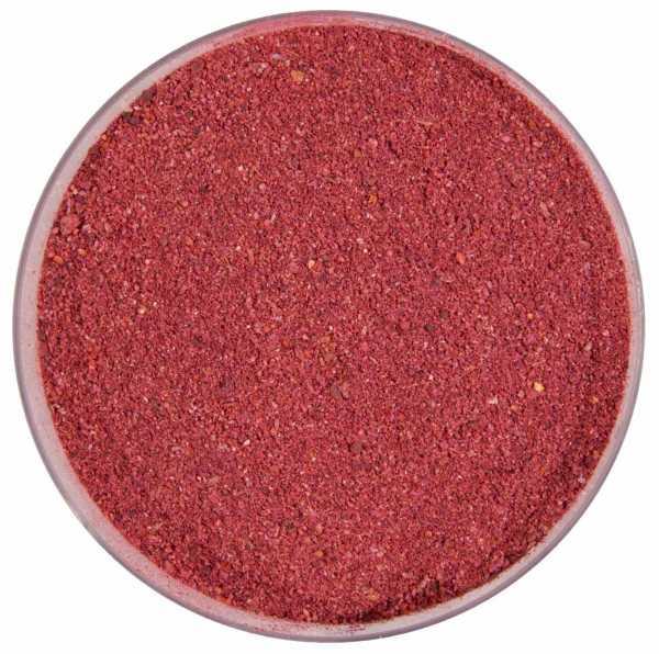 MS Range Pastoncino Red