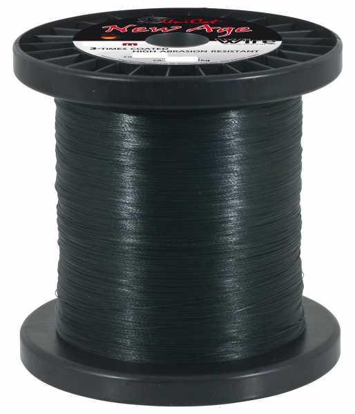 Uni Cat New Age Wire black