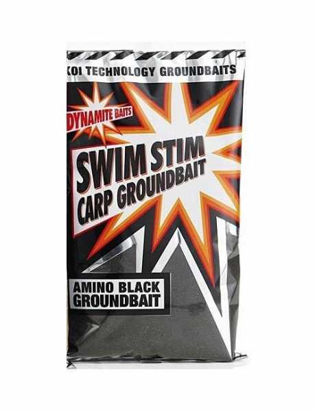 Dynamite Baits Swim Stim Amino Black