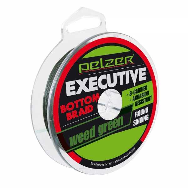 Executive Bottom Braid - Main