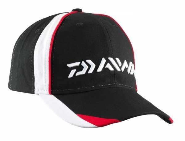 Daiwa Cap black