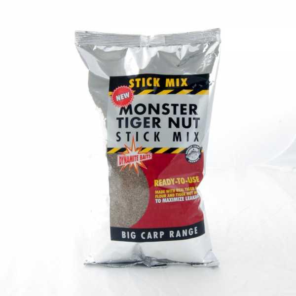 Dynamite Baits Monster Tigernug Stick Mix