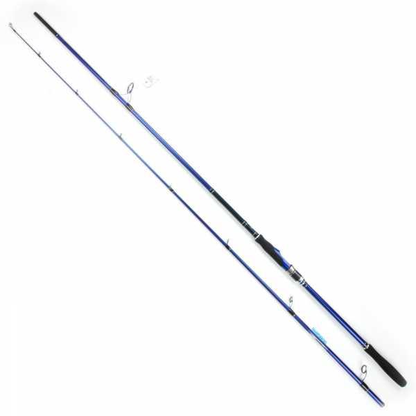 Shimano Technium Spin Rute