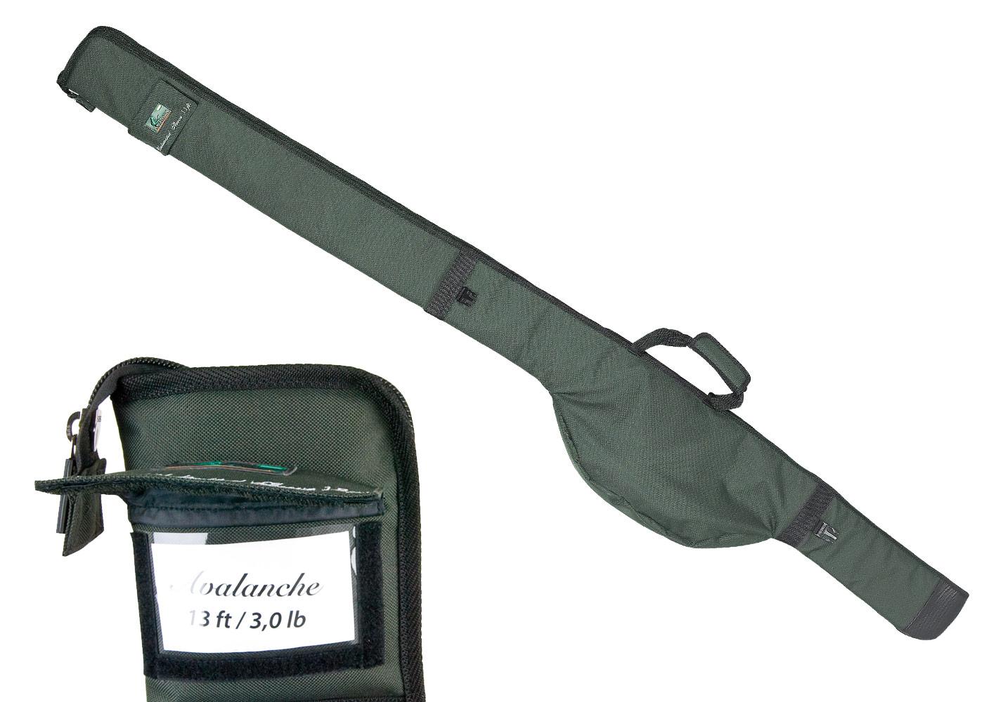 Anaconda Unlimited Sleeve 9ft 150cm