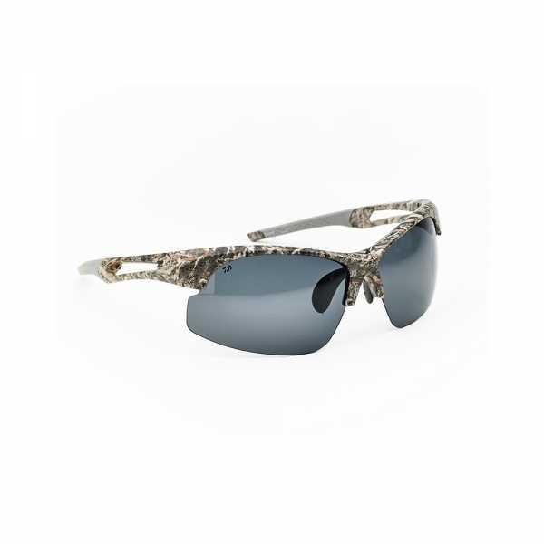 Infinity Camouflage Polarized Sunglasses