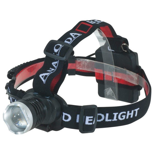 Anaconda Headlamp T6