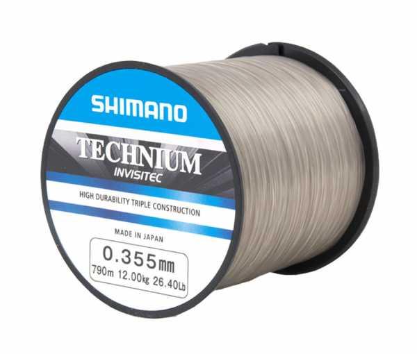 Shimano Technium Invisitec 1