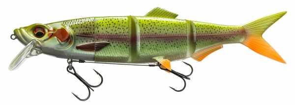 ProRex Hybrid Swimbait Rainbow Trout