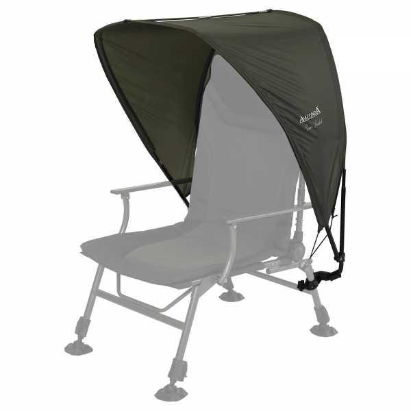 Anaconda Chair Shield front