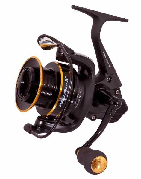 MS Range Pro Shot Frontbremse