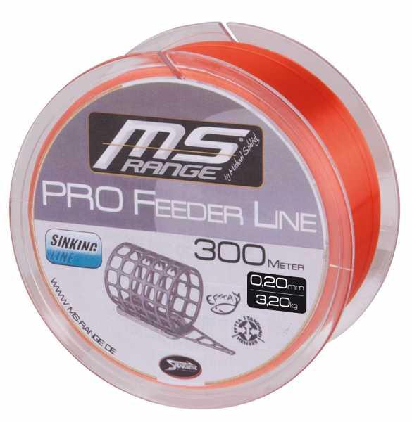 MS Range Pro Feeder Line 300m
