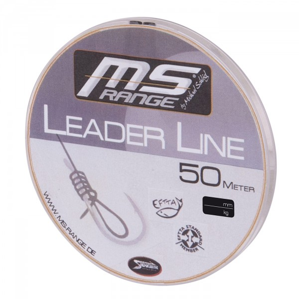 MS Range Leader Line 50m