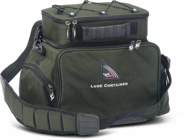 Iron Claw Lure Container