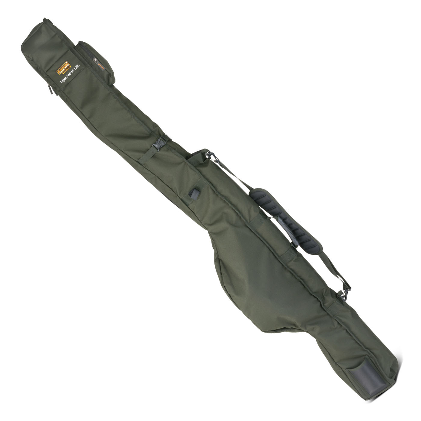Anaconda Rutentasche Eco Double Rod Sleeve 13ft