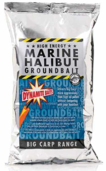 DB Groundbait Marine Halibut