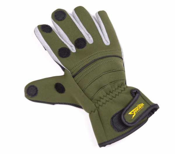 Sänger Neopren Gloves