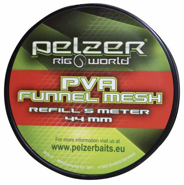 Pelzer PVA Funnel Mesh REFILL