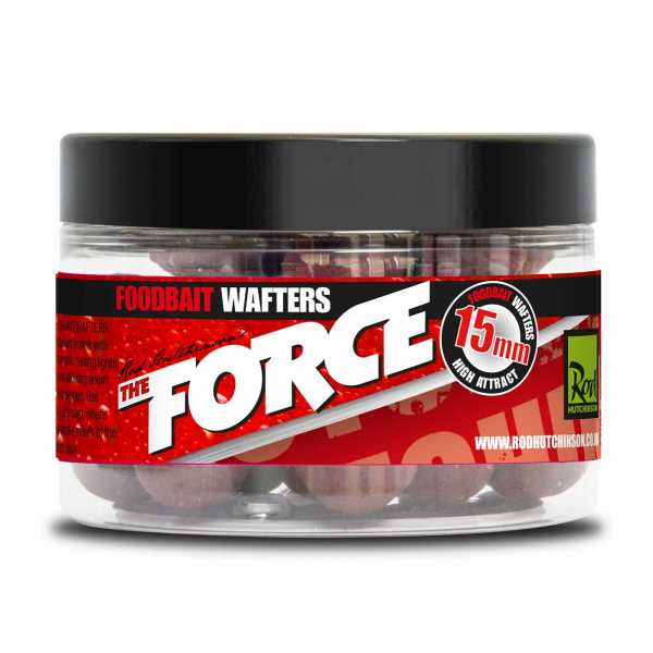 Rod Hutchinson The Force Wafters 15mm