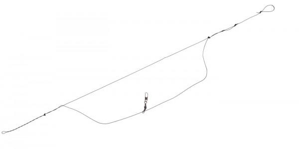 MS Range Feeder Rig 2 30cm 2 Stück