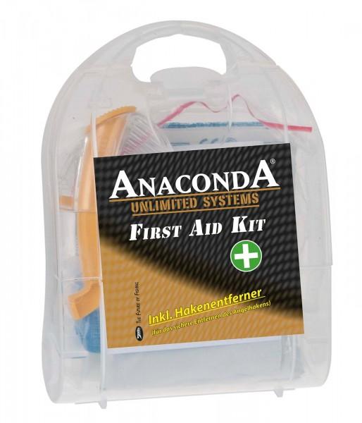 Anaconda First Aid Kit