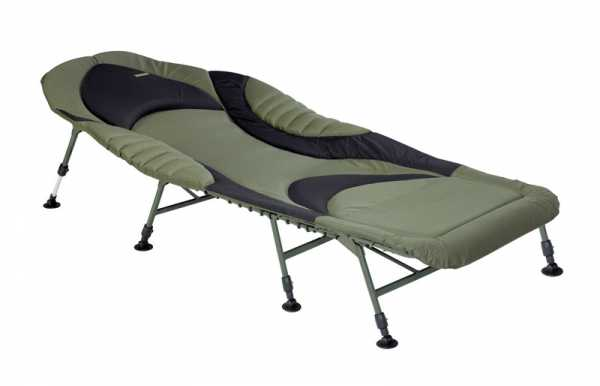 Pelzer Executive Bed Chair 2 8-Bein