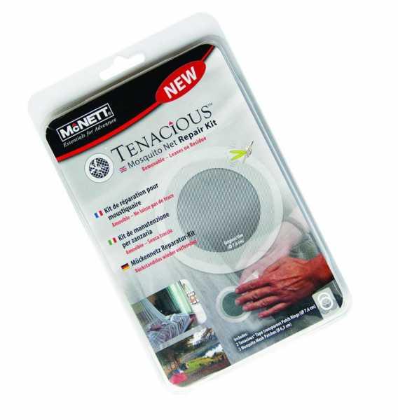 Mc Nett Misquito Repair Kit
