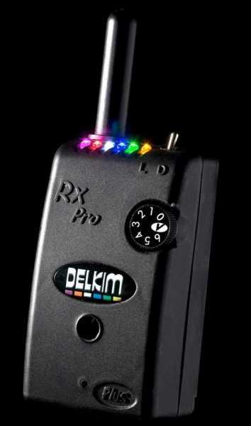 Delkim Receiver