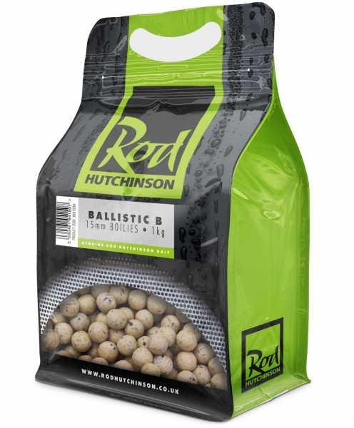 Rod Hutchinson Gourmet Ballistic B Boilies