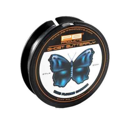 PB Products Gator Braid 2 Tone 0,26mm 25lb 1000m geflochtene Schnur